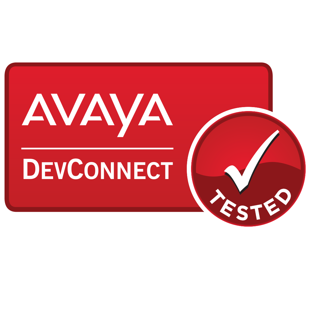 Avaya DevConnect Technology Partner Badge