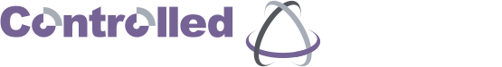 Controlled Networks Logo